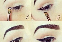 maquillaje adulto