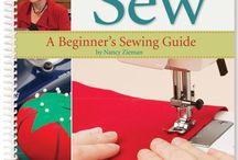 Sewing - Nancy Zieman