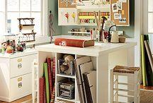 organizing makes me happy