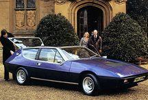 Classic cars / Cars I like