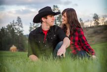 Photography: Lifestyle Portraits Couple and Engagement Voth Photography / Couple and Engagement Lifestyle Portraits by Voth Photography, most are in the Okanagan BC Canada but some are out of town as well