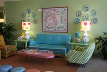Home decor / decoration ideas