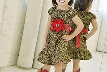 Kids - Fashion - Girls / by Toy
