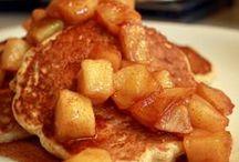 Food is yummy / by Kristen Shaw