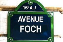 PENTHOUSE DE GRAND LUXE avec TERRASSE avenue Foch