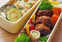 弁当  bento&lunch
