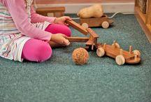 Toys / by Great Oak School