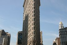 Flatiron District  / by Roger Smith Hotel