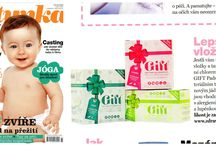 Gift Pads Print/Online 2014/2015/2016
