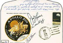 History through stamps / The passion for everything that tells our history through stamps and documents. La passione per tutto ciò che racconta la nostra storia attraverso i francobolli e le lettere.