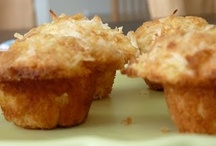 FOOD! - Muffins