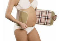 PostPartum / Support your postpartum baby bump in style!