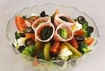 Sałatka/ Salad