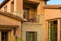fachadas para el hogar