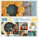 Fall food & decor