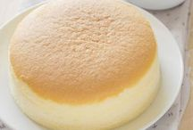 pasteles de queso