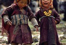 Nepal,Tibet
