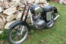 Jawa & CZ Motorcycles
