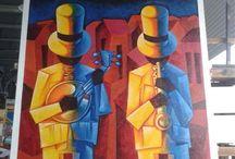 pinturas cubanas