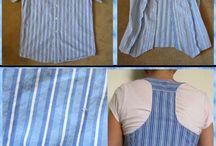 coser y ropa