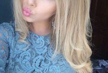 Hair and make up / <3