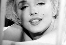 Marilynn Monroe <3 / by Melissa Peterson