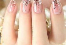 GLITTERS AND SPARKS!