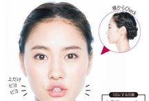 顔トレーニング
