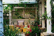Porches / Garden