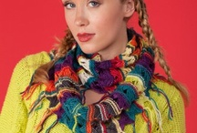 Knit Knit Knit, Crochet and Felted / by Kathy Winters Mamat