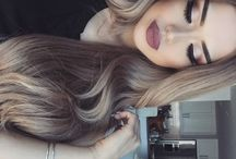 Makeup/ hair idea