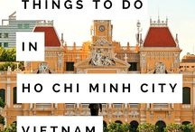 My Travel Trip to ~Vietnam~ ✔️