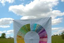 Quilts / by Nina Goode