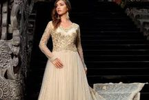 Asian Party Wear / Follow this board to get trendy and latest Asian Party Wear collection.