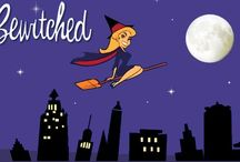 Bewitched! / TV Show Bewitched