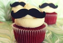 Mustasch party