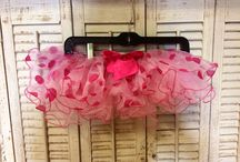 Youth Fashion / Tutus, shoes, bootie shorts, and more!