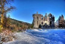 Scotland - journey