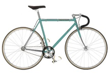 Bicycle / Ah bah mon vélo ....