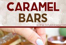 Karkit - Sweets