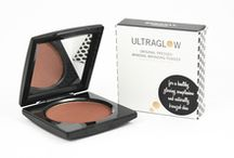 Ultraglow / Ultra Glow Makeup - From the classics to new exciting concepts