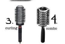 Hair ideas :]