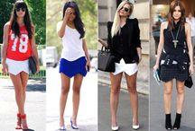 Shorts Saia