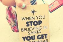 Feliz Natal *-*