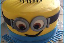 Fay's verjaardag
