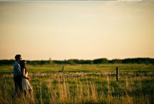 Kendra+Dustin Wedding Photography  / by Kendra Hahn