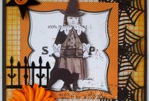Halloween / by Suzanne Saylor
