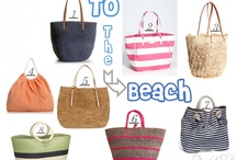 Beach related products