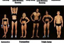 Sports & Injuries