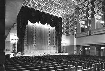 Historic Theatres